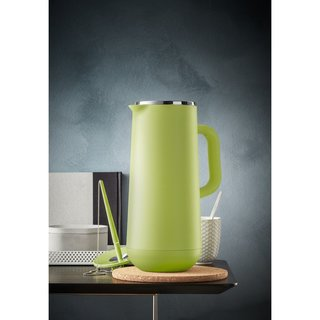 WMF Isolierkanne Kaffee 1 Liter Impulse lime 0690717200